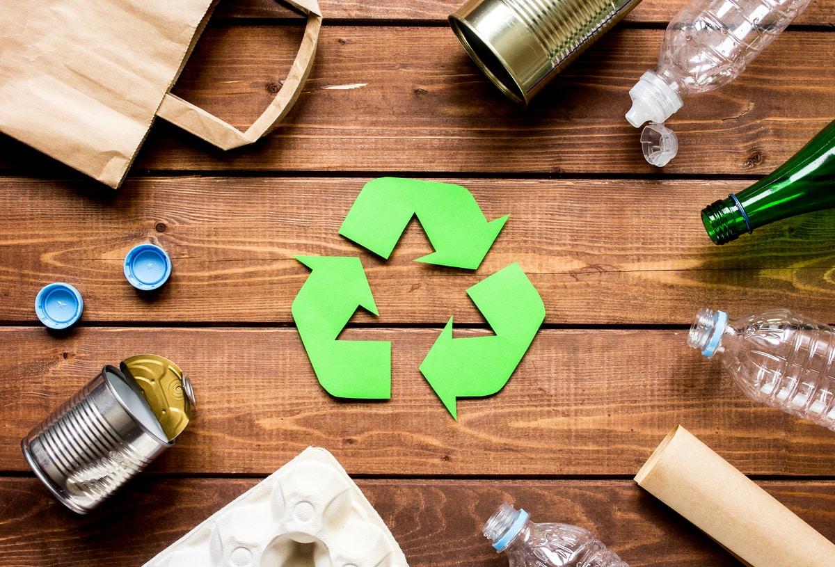 Por qué es importante reciclar