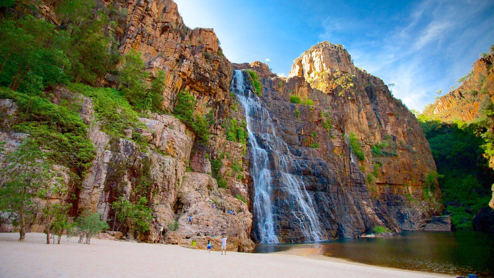 lugares lindos de australia