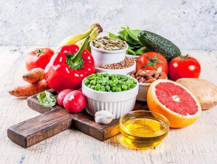qué es una dieta alcalina