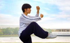 Qué es el chi kung y para que sirve