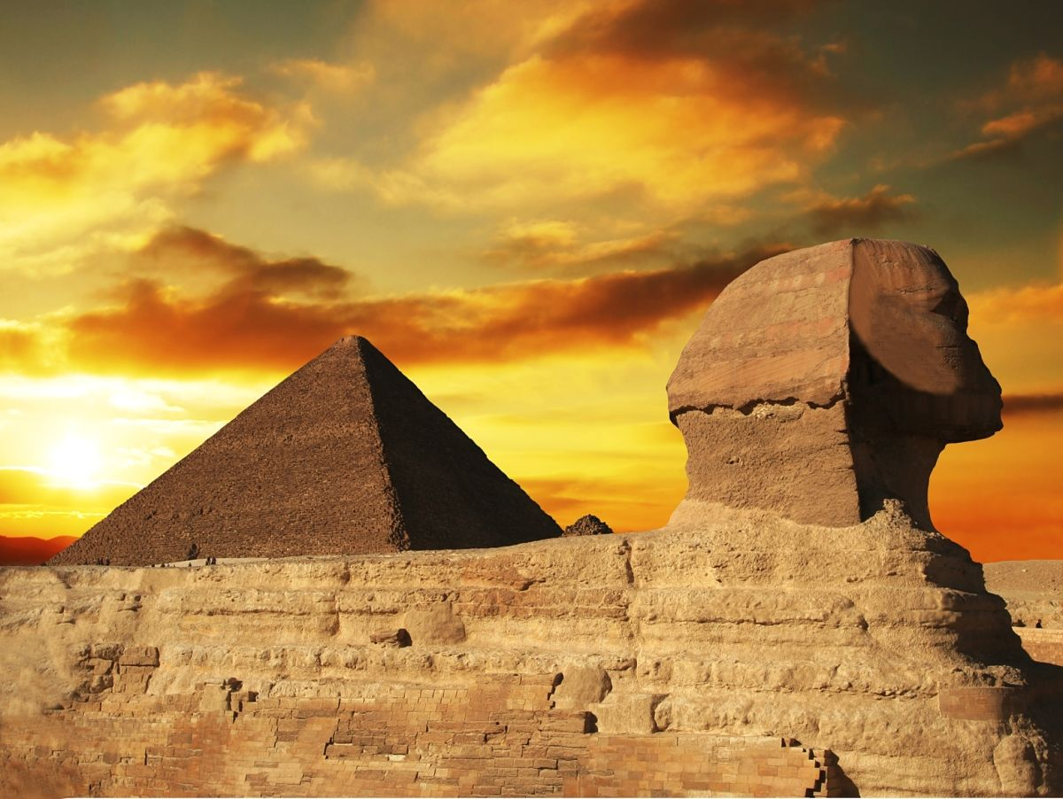 playas de alejandria egipto