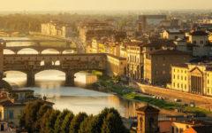 Italia en 10 días