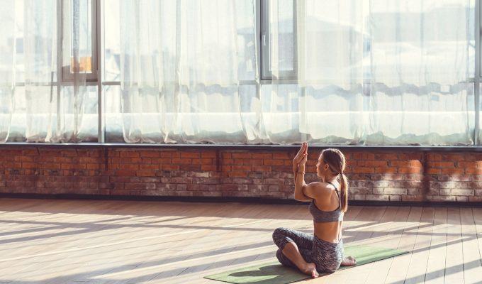 para que sirve el yoga