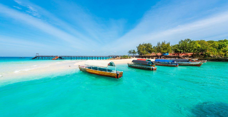 las 10 islas de áfrica más sorprendentes