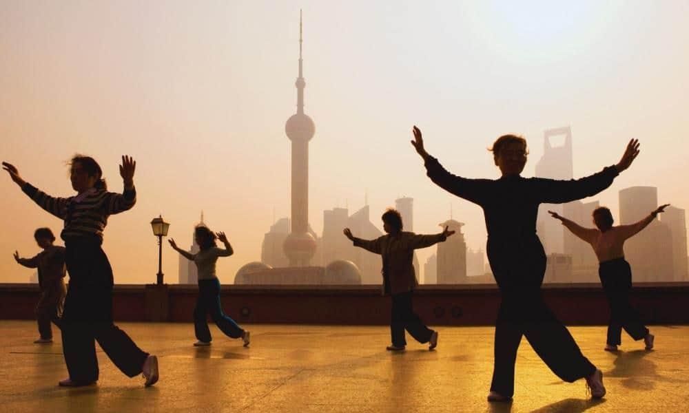 chi kung beneficios
