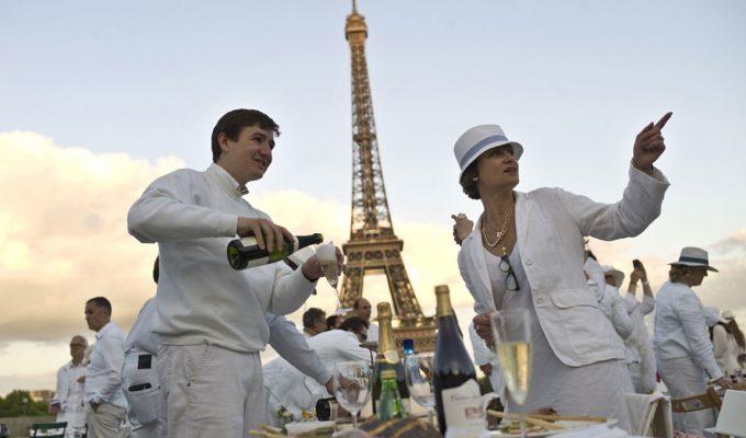 como llegar al barrio latino paris