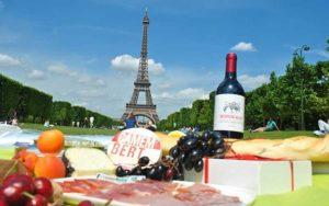 tips para comer barato en Paris