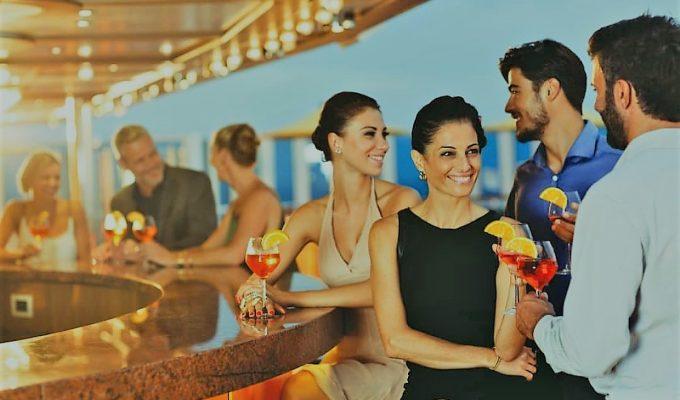 Crucero Costa fascinosa