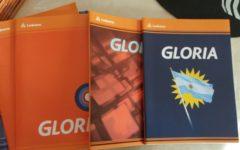 cuadernos gloria