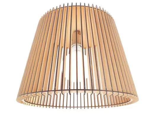cómo fabricar una lámpara