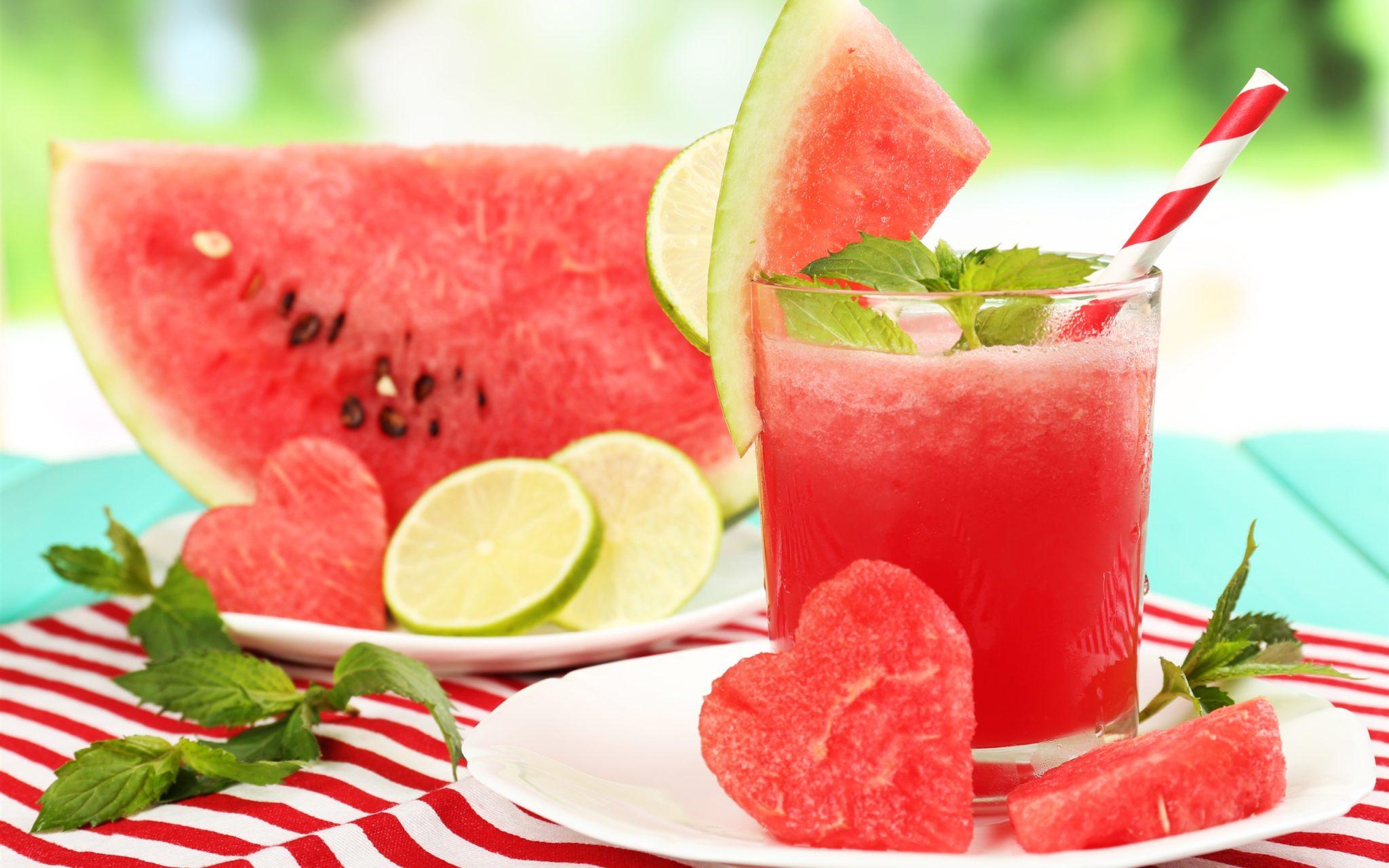 recetas de licuados de frutas para niños