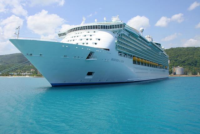 cruceros familiares por el caribe