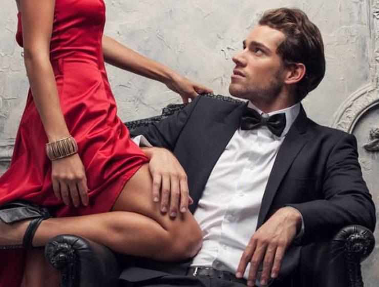 cosas que hacen que los hombres sean mas atractivos para las mujeres