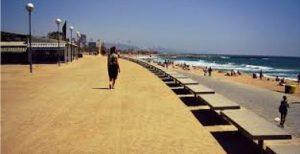 playas cercanas a barcelona