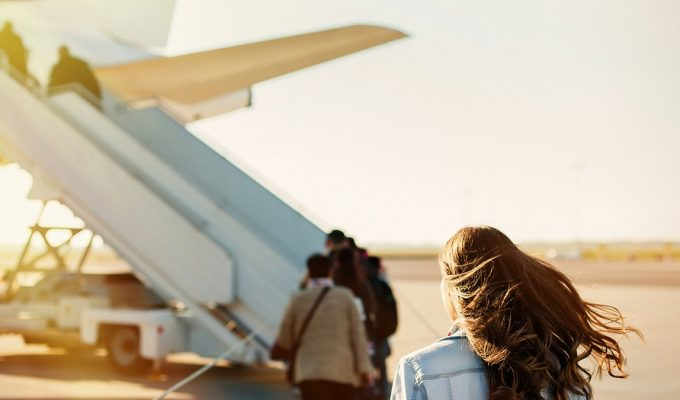 vuelos low cost