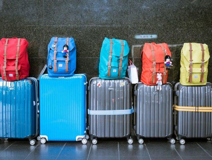 Medidas de equipaje de mano