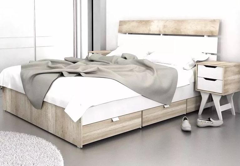 medidas de camas