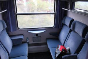 trenes de alta velocidad en europa