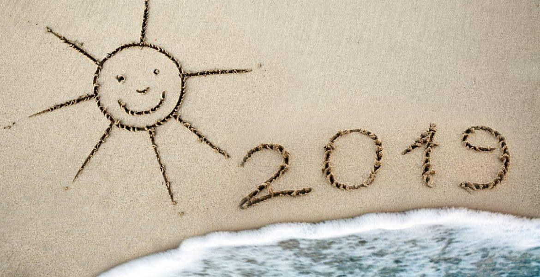 Predicciones 2019 Cómo Será El Nuevo Año Según La Astrología