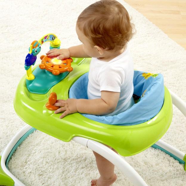 andadores para bebes