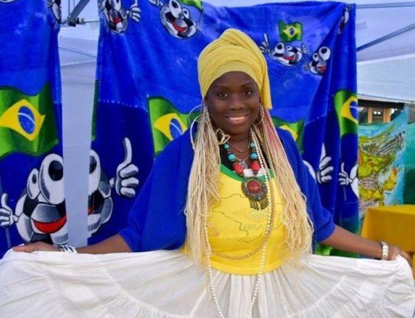 BA celebra Brasil