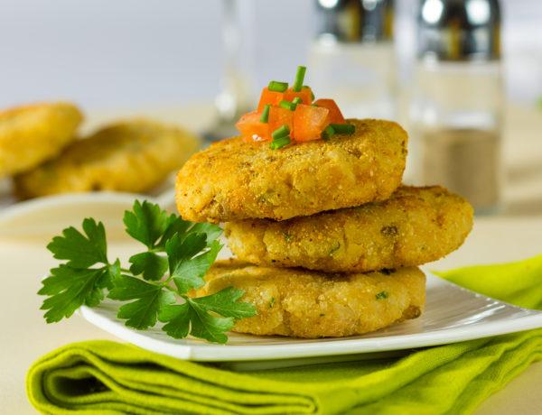 recetas de comidas veganas