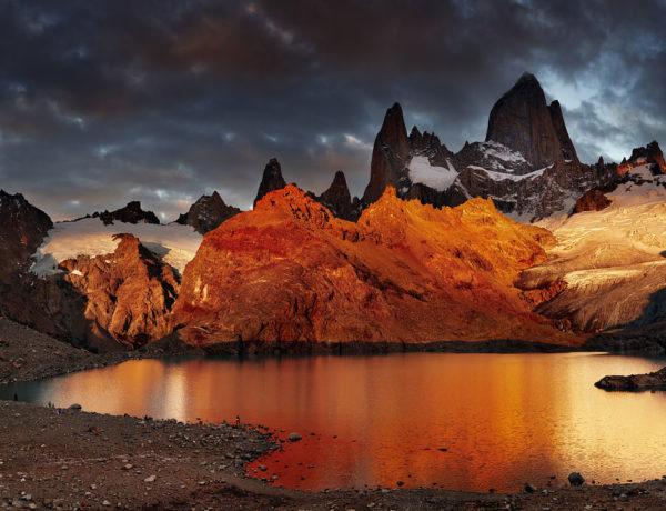 mejores lugares vacaciones Argentina
