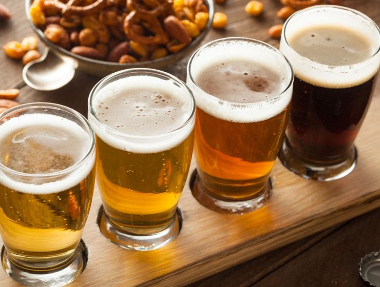 cervezas artesanal