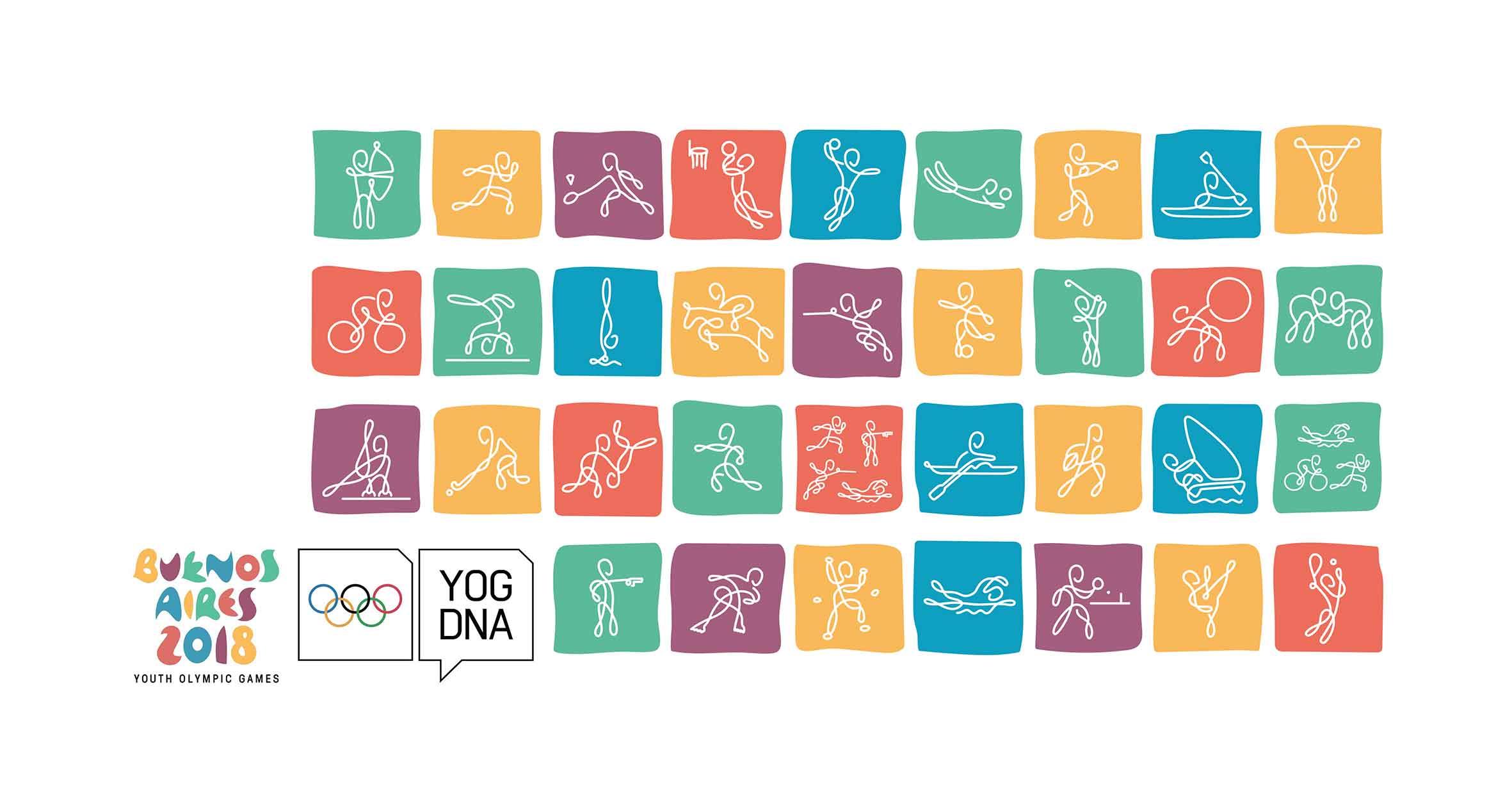 Juegos Olimpicos De La Juventud 2018 Lo Que Debes Saber Buena Vibra