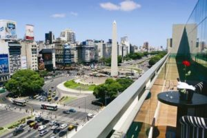 Seguridad en Buenos Aires
