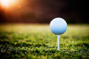 golf en naples