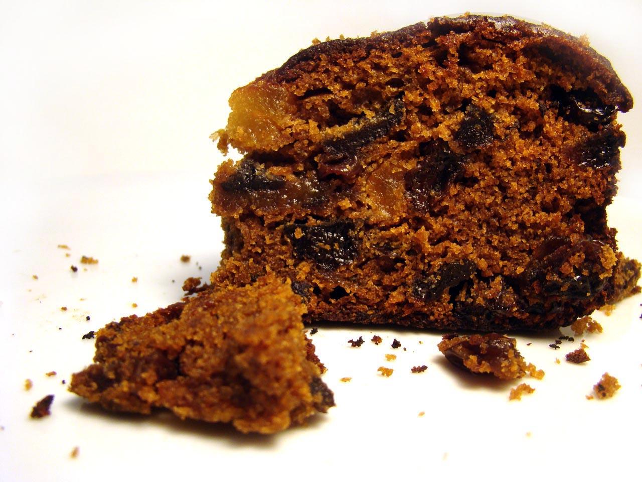 receta torta galesa casera