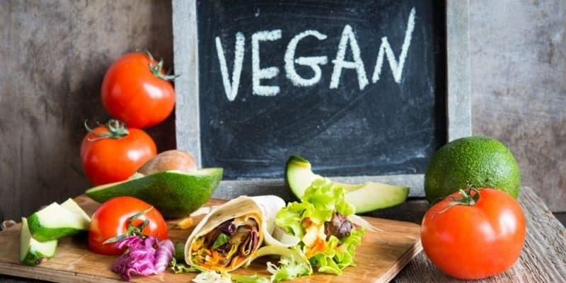 alimentos veganos argentina