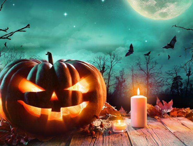 por qué se celebra halloween