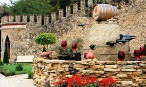 vinos en Italia
