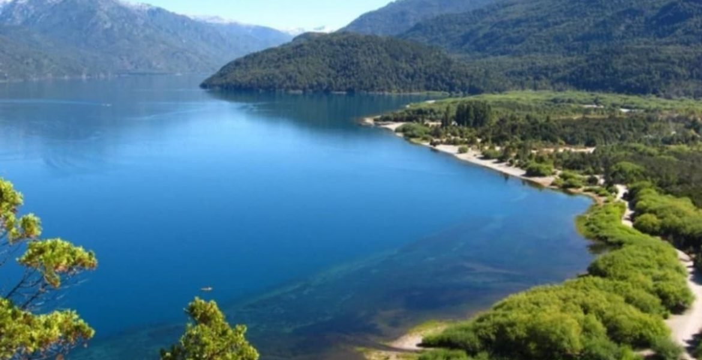 Corredor turístico comarca de los Andes