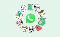 Whatsapp nuevos sticker