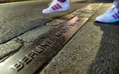Caida del muro de Berlin