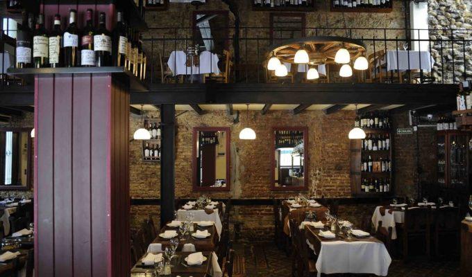 mejores restaurantes argentinos