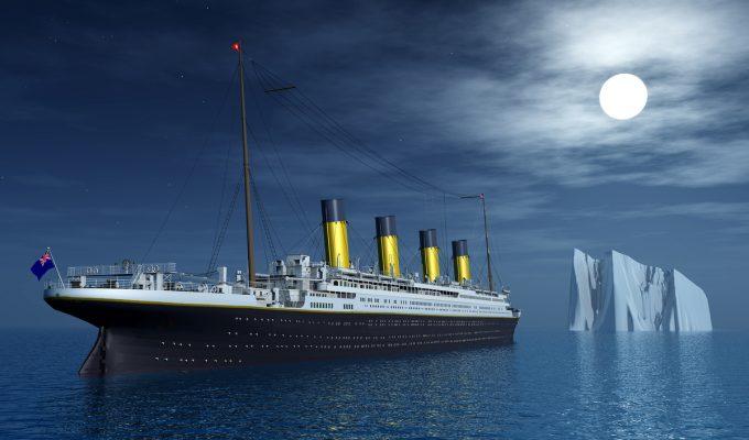 el Titanic volverá a navegar