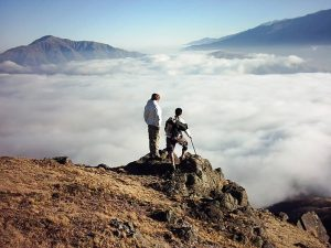 trekking en Tucuman