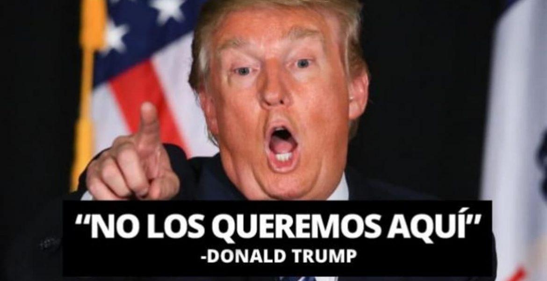 trump inmigrantes