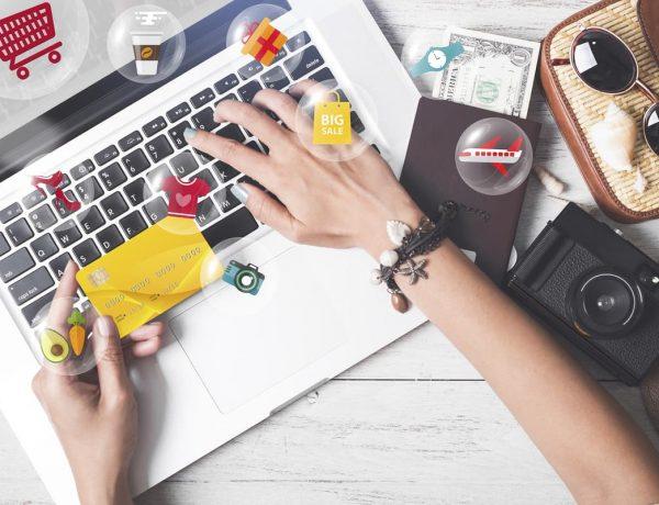 ofertas de viajes del Cyber Monday