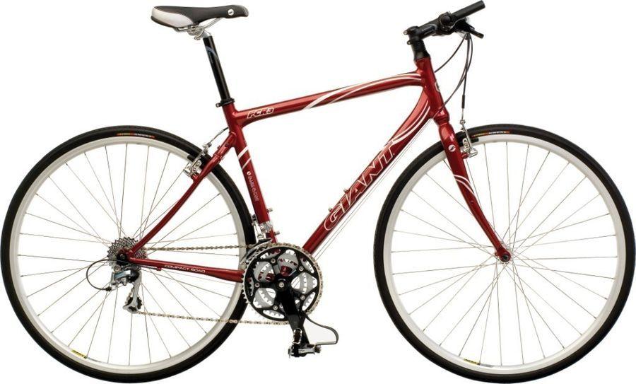 Bicicletas de Ruta
