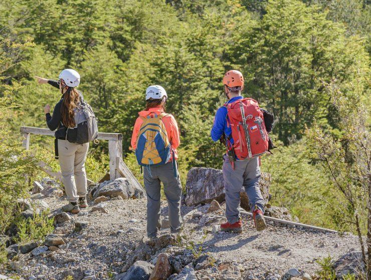 turismo aventura en Aysén chile