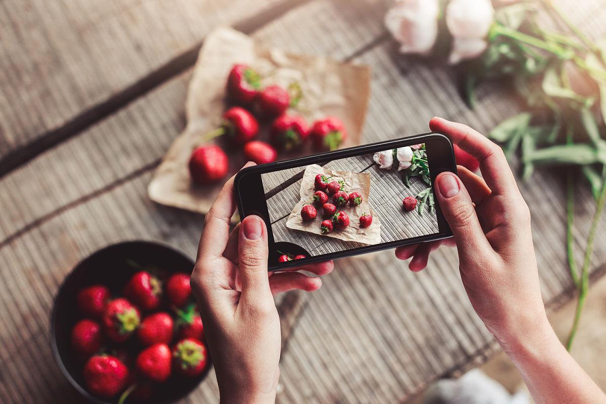 Cómo sacar buenas fotos con el celular