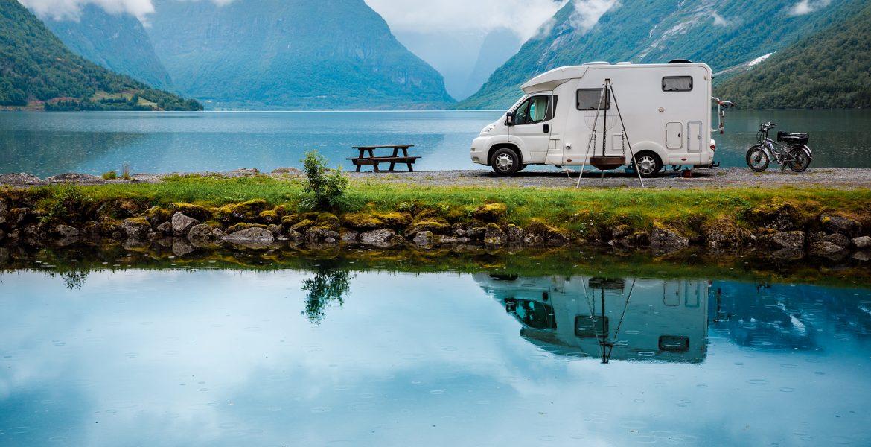 camping en la patagonia argentina