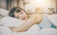 te relajante para dormir dormir