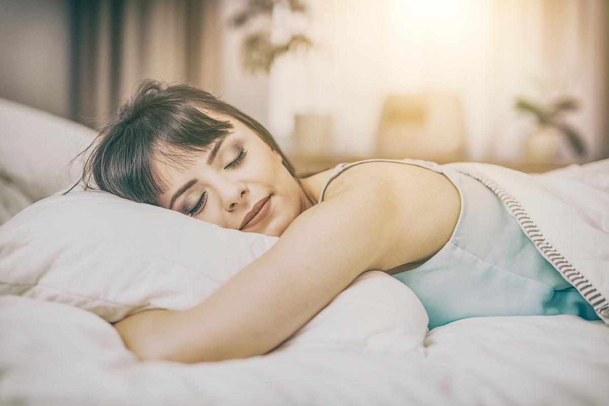 trucos para dormir rapido