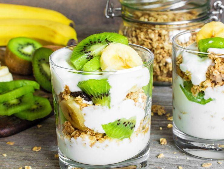 como hacer yogur en yogurtera